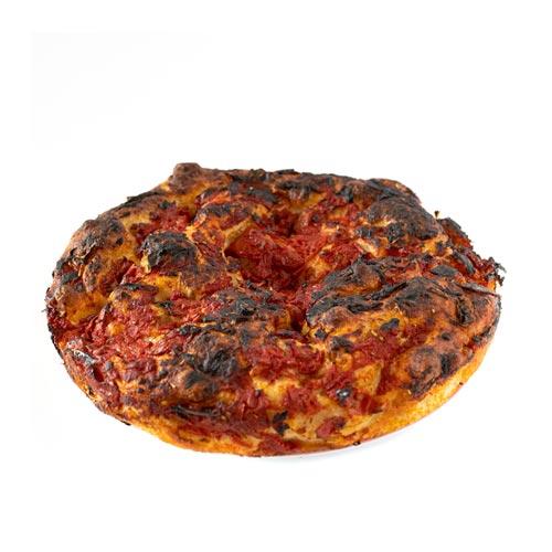 Pipolà Padellino Pupillo pura pizza - Prodotti tipici ciociari online - Spesa genuina di qualità online Frosinone, Latina, Roma - Shop agricolo online Roma