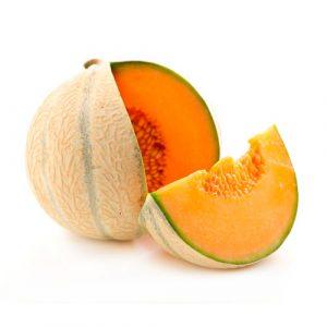 Melone retato biologico - BIO41 - frutta e verdura a domicilio - prodotti biologici online