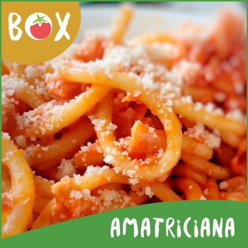 box Amatriciana - prodotti ciociari online - spesa a domicilio di qualità