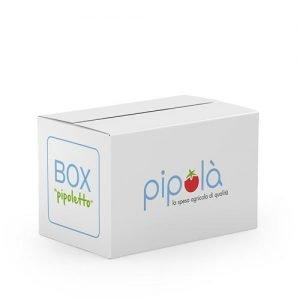 Pipolà box pipoletto - Prodotti tipici ciociari online - Spesa genuina di qualità online Frosinone, Latina, Roma - Shop agricolo online Roma