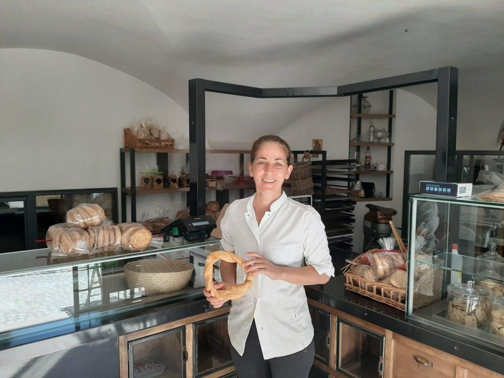 ciambella ciociara prodotti tipici ciociari shop online forno baldassarra
