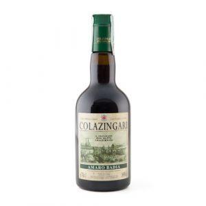 Colazingari Amaro Badia - Liquore tipico ciociaro