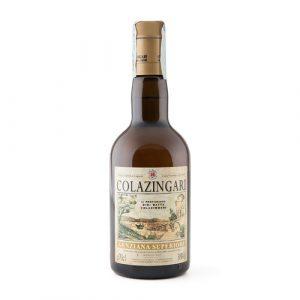 Colazingari Genziana Superiore Alatri - Liquore tipico ciociaro - Prodotti a domicilio Pipolò