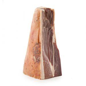Prosciutto ciociaro dolce campocatino - Erzinio, salumeria di Guarcino - salumi ciociari - prodotti tipici ciociari - Pipolà
