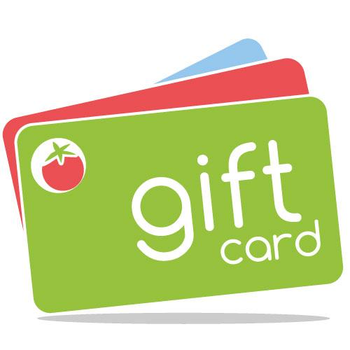 Gift card Pipolà - buono sconto per acquisti su pipola.it