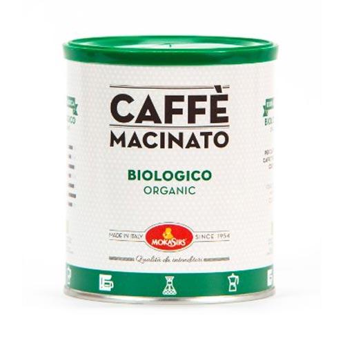 Pipolà caffè macinato biologico - Prodotti tipici ciociari online - Spesa genuina di qualità online Frosinone, Latina, Roma - Shop agricolo online Roma