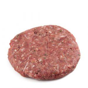 Hamburger di manzo Azienda Agricola Nafra - prodotti tipici ciociari - Pipolà