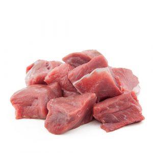 Spezzatino primo taglio carne di bovino - Azienda Agricola Nafra - prodotti tipici ciociari - Nafra Fumone