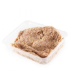Cotolette panate - Occhiodoro Sgurgola - carne da allevamenti non intensivi - Carne genuina - spesa a domicilio - prodotti tipici ciociari - Pipolà