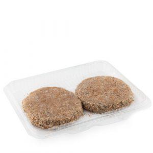 Hamburger ortolani - Occhiodoro Sgurgola - carne da allevamenti non intensivi - Carne genuina - spesa a domicilio - prodotti tipici ciociari - Pipolà