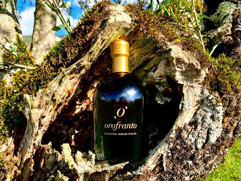 olio extra vergine d'oliva prodotti ciociari pipolà adore