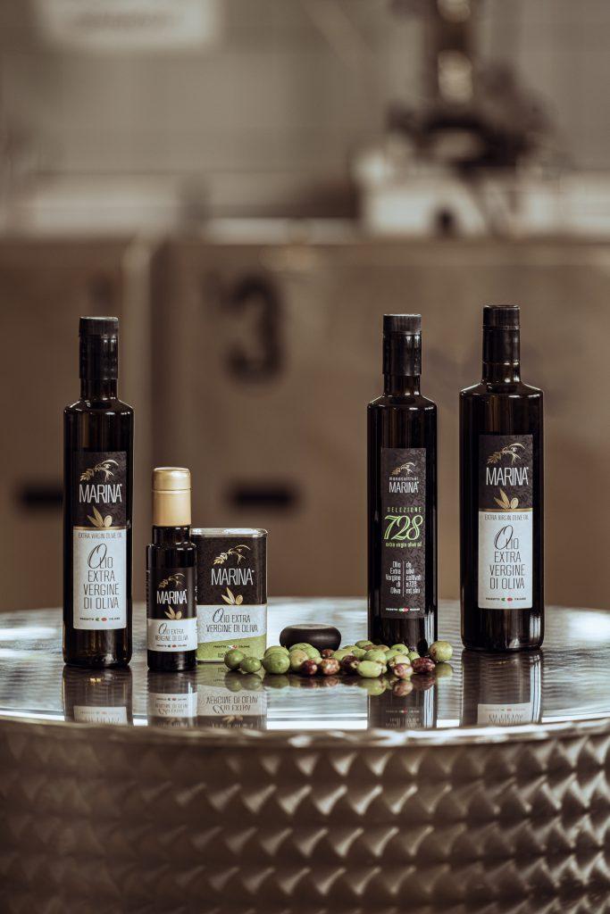 olio extravergine d'oliva produzione artigianale pipolà la ciera dei colli