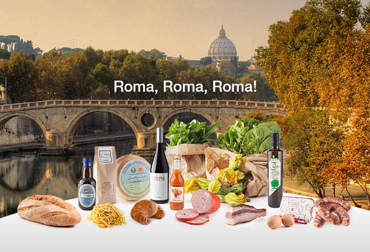 Pipolà: ecco dove acquistare prodotti tipici ciociari a Roma