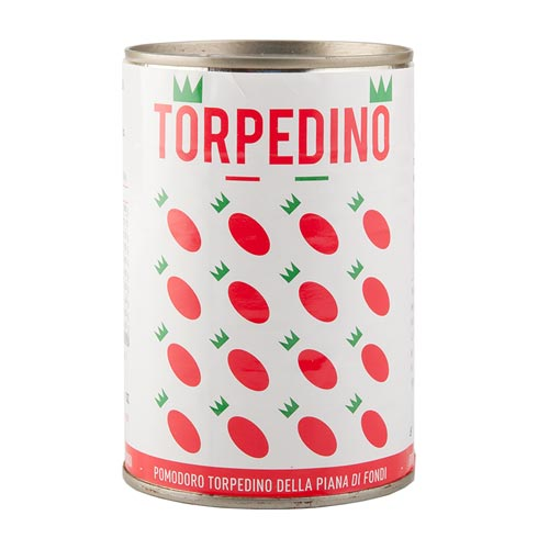 Pomodoro Torpedino San Marzano Fondi